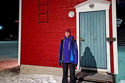 """Satu Mattila aloitti Limingan Niittomiesten puheenjohtajana vuoden alussa: """"Tämä ei ole koskaan ollut tasa-arvoon liittyvä kysymys vaan ihan sattumaa, ettei naisia ole aiemmin puheenjohtajina ollut"""""""