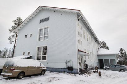 Rovaniemen kylien kehittämissäätiö teki 746 000 euron tappion viime vuonna