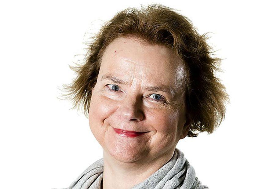 Professori Laura Kolbe on viime aikoina mieltynyt erityisesti moniin Balkanin kaupunkeihin.