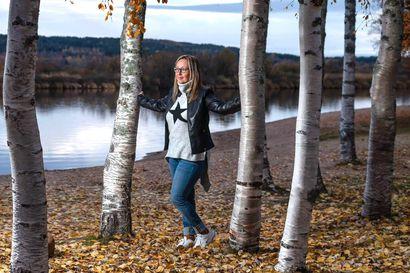 """Eija Pietilästä tuli nuorisotyökentän vaikuttaja: """"Saamme olla toiveikkaita nuorten suhteen"""""""