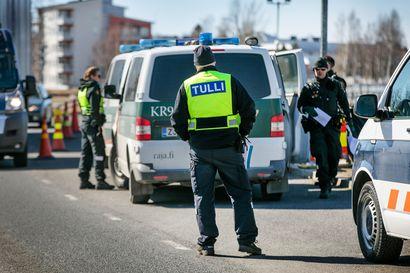HS-tiedot: Ruotsista tulo tiukkenee ensi viikolla