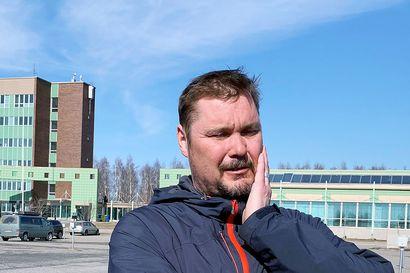 """""""Tämmöisen pommin pudottivat aamulla"""" – pääluottamusmies Mikko Alamommon mukaan Kemin tehtaan koneet olisivat taipuneet moneen tuotteeseen"""