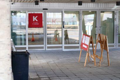 Pohjois-Pohjanmaan sairaanhoitopiirissä on sairaalahoidossa viisi koronapotilasta