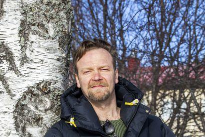Kotiinpaluun aika – Rovaniemelle paluumuuttanut Eemil Karila huomasi suurkaupungissa kaipaavansa luontoa