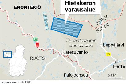 Saamelaiskäräjien nuorisoneuvosto ja hallituspuolueiden nuoret: Kaivoksille ei tilaa saamelaisten kotiseutualueella