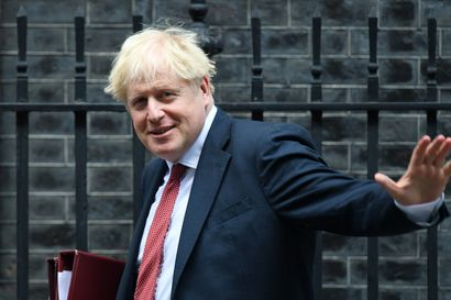 Britannia uhkaa nyt rapauttaa vaivalla solmittua brexit-sopimusta