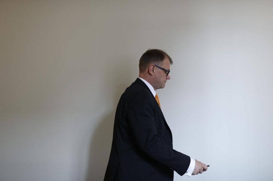 Pääministeri Juha Sipilä sanoi viikko sitten, ettei komissio ottaisi käsittelyyn Suomen hakemusta valinnanvapauslain ennakkohyväksynnästä.