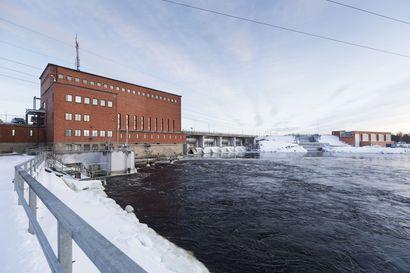 Vesivoimalla on suuri merkitys Suomen hiilineutraaliustavoitteessa – Ilman vesivoimaa omavaraisuus heikkenisi ja ilmastotavoite hidastuisi
