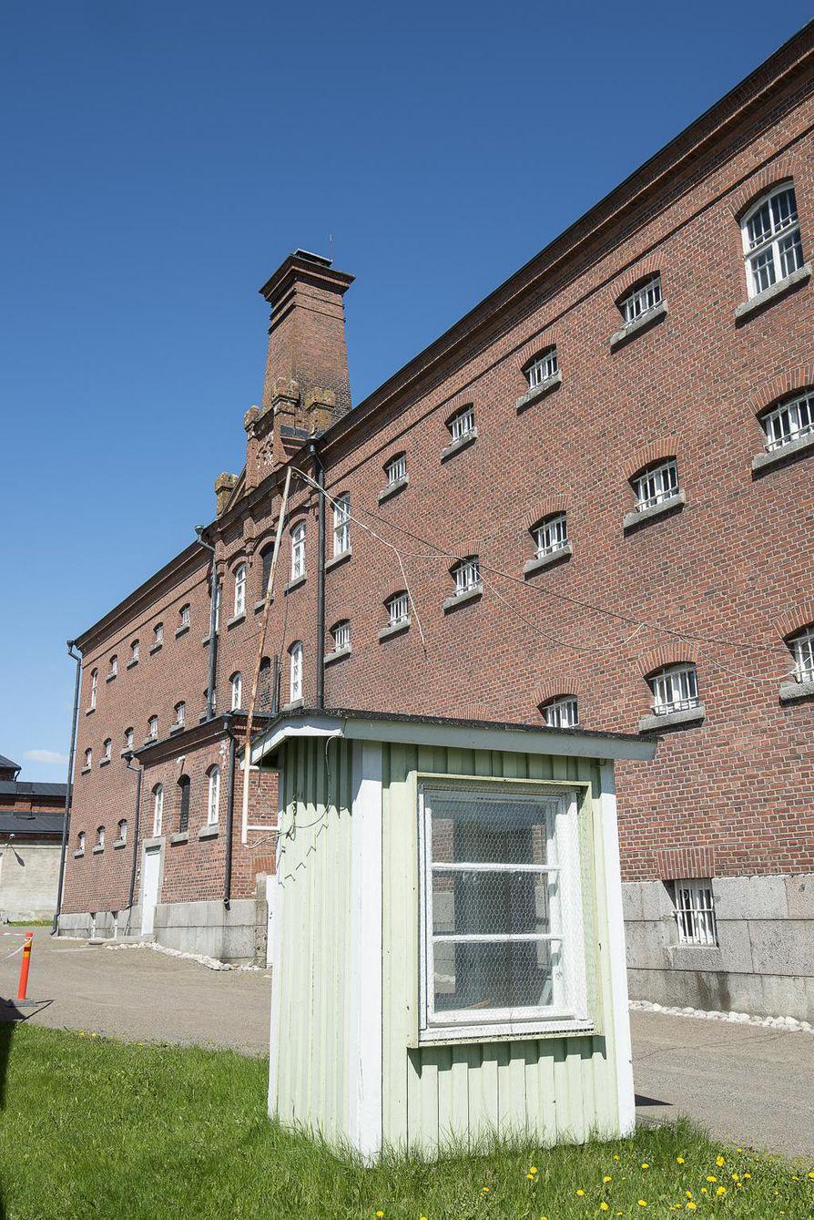 Suomeen rakennettiin 1800-luvun lopussa monia uusia lääninvankiloita osana vankeinhoidon uudistusta. Hämeenlinnan lääninvankila palveli vuoteen 1993.