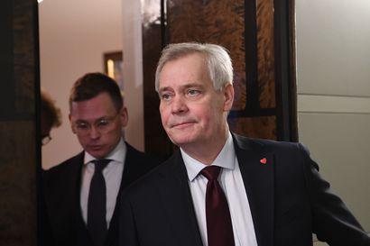 Politiikan supersunnuntai on käynnissä – Sdp valitsee pääministeriehdokkaan ja Rinne kertoo hallitustunnustelujen tulokset