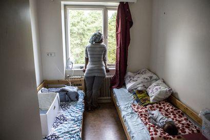 Pudasjärveläisille järjestetään Syyria-info– maahanmuuttaja kertomassa kokemuksistaan