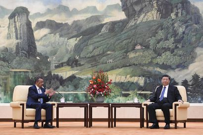 Huippukokous muuttui Yhdysvaltojen ja Kiinan välisen riidan näyttämöksi – Trump kutsuu WHO:ta Kiinan sätkynukeksi