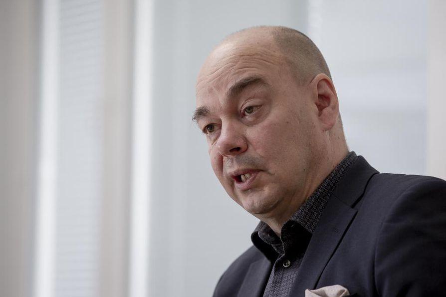 SSAB:n ympäristö- ja turvallisuusjohtaja Harri Leppänen toteaa, että yhtiö on tarkalla silmällä seurannut ilmastokeskustelua ja lainsäädännön kehittymistä.