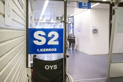 Hoitajat jatkavat työtaistelutoimia Oysissa ja Oulaskankaalla – kiistakapulana yhä korotettu hälytysraha