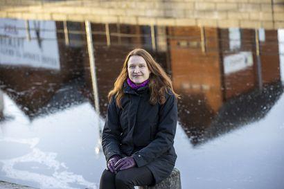 Rovaniemeläislähtöisen Jenni Eckhardtin väitöskirjan mukaan maaseudulla riittää kyytejä, joihin muutkin voisivat hypätä kyytiin