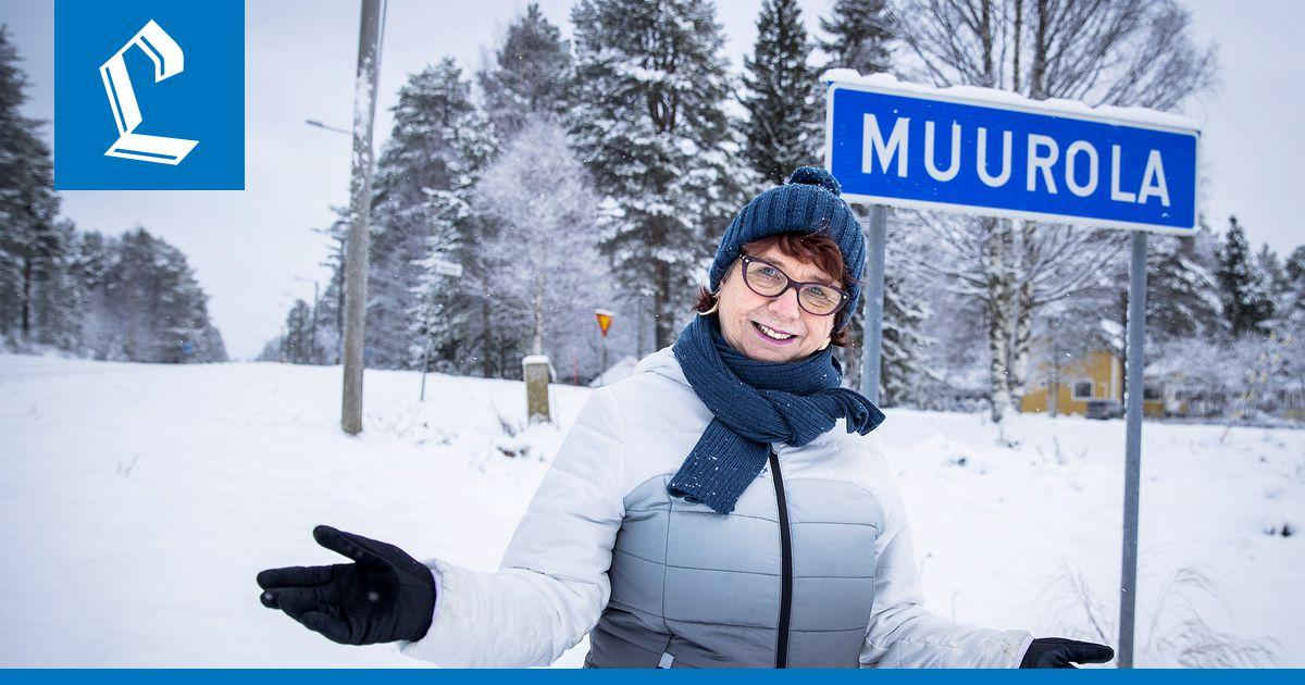 Rovaniemen Kylät