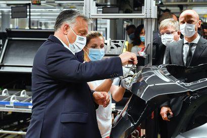 Unkarin pääministeri Viktor Orbán tehtaili yli 140 asetusta poikkeustilassa – maassa paluu normaaliin, mutta oppositio pelkää Orbánin käyttävän pandemiaa yhä vallan keskittämiseen