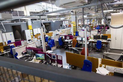 Kajaanin-mallia pidetään Suomessa yhä erinomaisena esimerkkinä ison tehtaan sulkemisen jälkihoidosta – mutta onko siitä enää malliksi Kaipolaan?