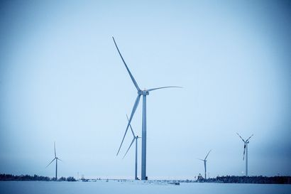 Sodankylän kunnanhallitus: Nuttion alue ilman tuulivoimaa – neuvotteluryhmä tuulivoimahankkeiden esikäsittelyyn