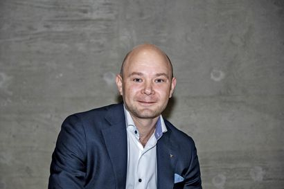 Petri Salminen on Suomen Yrittäjien uusi puheenjohtaja