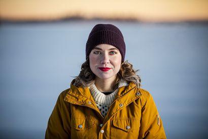 Riikka Karppinen, 26, oli ympäristönsuojelun ihmelapsi – Nyt tarina päätyi elämäkerraksi