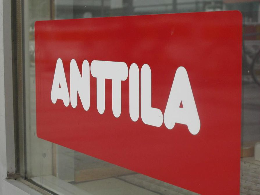 Anttila meni konkurssiin kesällä 2016.