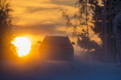 Huoli autoilun tulevaisuudesta askarruttaa ihmisiä. – Hyytyykö autoilu pohjoisessa?