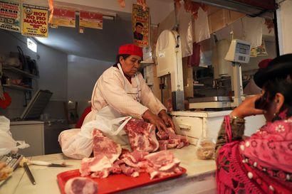 Tutkijat: Lihan kulutus on saatava laskemaan vuoden 2030 jälkeen