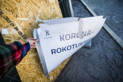 Koronarokotusta vastustavat vanhemmat lähetelleet uhkaavansävyisiä viestejä terveydenhoitajille – Rovaniemen ylilääkäri: Ymmärrän huolen, mutta laki takaa alaikäisellekin laajan itsemääräämisoikeuden