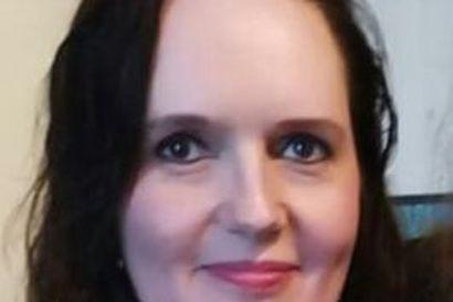 TULLAAN TUTUIKSI: Seurakuntapastori Jane Fagerström
