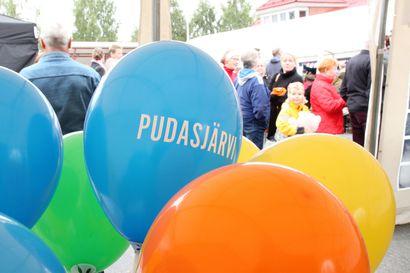 Pudasjärven kaupungin kehittämis- ja toimintatuista pian tietoa – yhdistykset ovat hakeneet tukia entiseen malliin