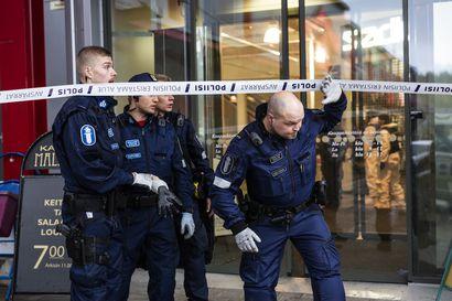 Väkivallanteko kuopiolaisessa ammattiopistossa – kiinniotettua miestä epäillään murhan yrityksestä