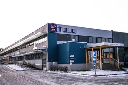 """Suomi saa hyvin pieniä summia Britanniasta tulevan tuonnin tulleista ja veroista – """"Lähinnä yrityksille tulee lisää kustannuksia tulliselvityksistä"""""""