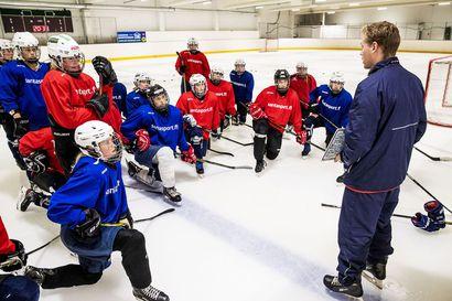 Rovaniemen Kiekko aikoo vakiinnuttaa paikan viikonvaihteessa käynnistyvässä Naisten Liigassa