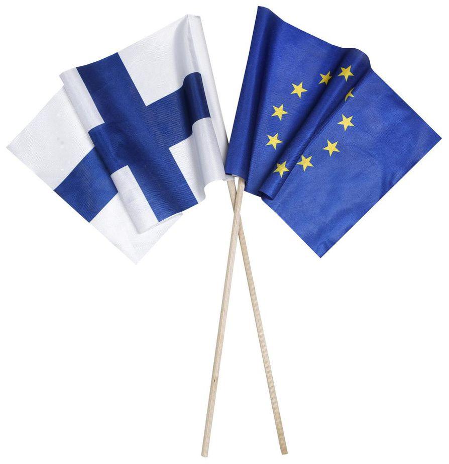 Suomesta tulee ensi maanantaina EU:n puheenjohtajamaa kolmannen kerran jäsenyytemme aikana.