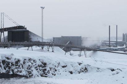 Terrafamen uraanilupa on valmis, ja vain poliittista päätöstä odotetaan – Lupa olisi Suomen ensimmäinen siinä vaiheessa, kun se astuisi voimaan