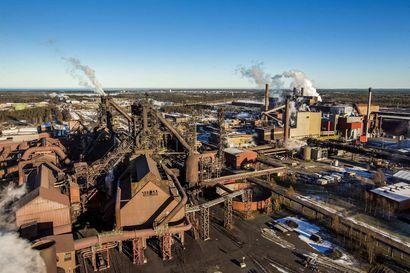 SSAB ei tyytynyt Vaasan hallinto-oikeuden päätökseen: KHO alkaa käsitellä terästehtaan ympäristölupaa