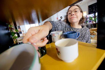 """HS: Ravintoloiden sulku jatkumassa tämän viikon jälkeenkin – Oululaisyrittäjän mukaan ravintolat taistelevat nyt henkiinjäämisestään: """"Tuntuu aivan absurdilta"""""""