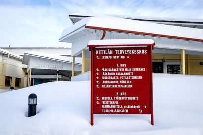 Epidemia toistaiseksi ohi Kittilässä –Terveyskeskus otti käyttöön monia tauolla olleita toimintoja