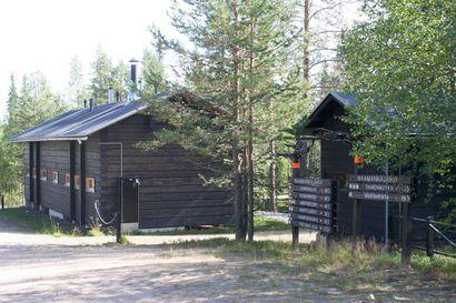 Miljoona euroa, vessa ja useita muita kiinteistöjä Pudasjärven kaupungin kehitysyhtiölle