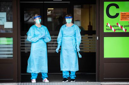 """Rajoitukset ovat jo hidastaneet koronaviruksen leviämistä – """"Potilaiden määrä lisääntyy, mutta ei niin nopeasti kuin pelkäsimme"""""""