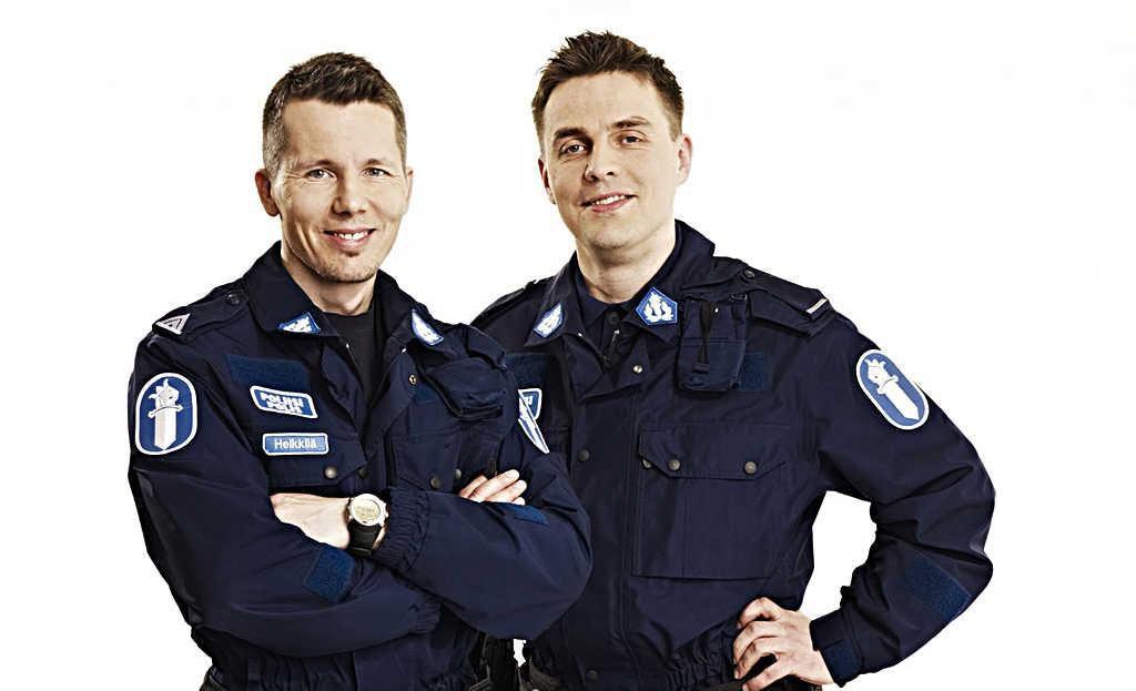 Oulun Poliisit