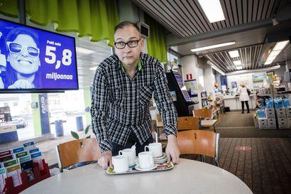 Lapissa suuri joukko yrityksistä etsii uutta omistajaa – verkkotapahtumassa on myynnissä esimerkiksi huoltoasema ja kukkakauppa