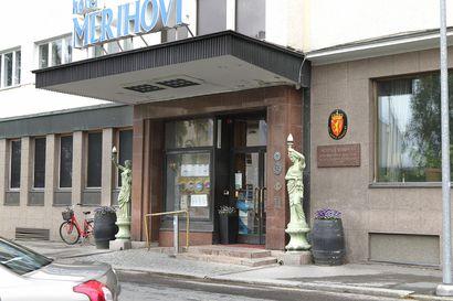 """Hotelli Merihovi sulkee ovensa Kemissä palvelujen kysynnän romahdettua: """"Olemme joutuneet äärimmäisen hankalaan tilanteeseen Koronavirusepidemian johdosta"""""""