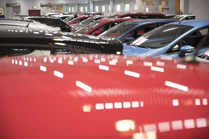 Kauppalehti: Kiistat autokaupoista ruuhkauttavat kuluttajaneuvontaa – Oulussakin toimiva Kamux johtaa kyseenalaista tilastoa