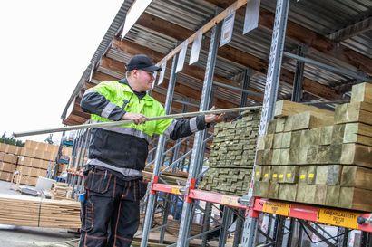 Mistä lähteä liikkeelle terassin rakentamisessa? Lue vinkit, jotka on hyvä huomioida ennen rakennusvaiheen aloittamista