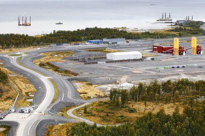Pyhäjoen ydinmyllyä ruoditaan nyt etänä – Koronakriisi ei ole hidastanut Säteilyturvakeskuksen työtä, projektipäällikkö Janne Nevalainen sanoo