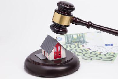 Myit vanhan talon, ostajalta tuli reklamaatio – miten toimia? Lue vinkit