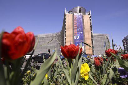 """Suomen EU:n elpymisrahastosta saama tuki voi vielä pienentyä – """"Talouskehityksen arvioidaan olevan parempaa kuin komission syyse"""