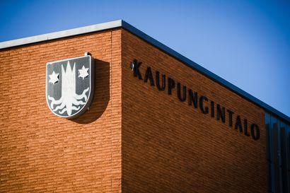 Kemijärven kiinteistökaupat takkuavat – Tohmon koulun myynti jäi pöydälle